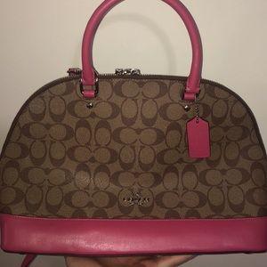 Coach handbag 💄♥️